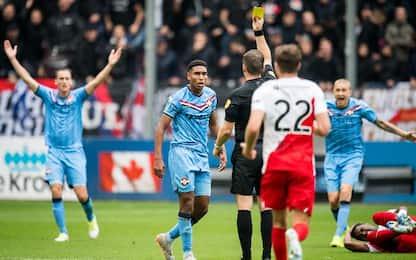 FC Utrecht-Willem II 2-0