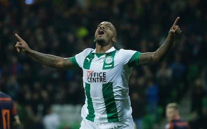 FC Groningen-RKC Waalwijk 3-0