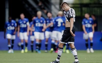 Heracles Almelo-sc Heerenveen 0-4