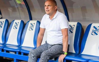 sc Heerenveen-Fortuna Sittard 1-1