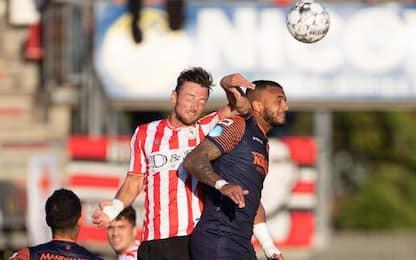 Sparta Rotterdam-RKC Waalwijk 4-0