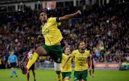 Vitesse-Fortuna Sittard 4-2