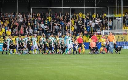 VVV-Venlo-FC Groningen 2-1