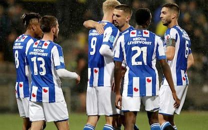 VVV-Venlo-sc Heerenveen 0-3