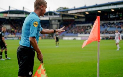 Willem II-AZ 1-1