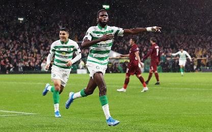 Celtic-Cluj 2-0