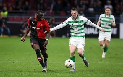 Rennes-Celtic 1-1