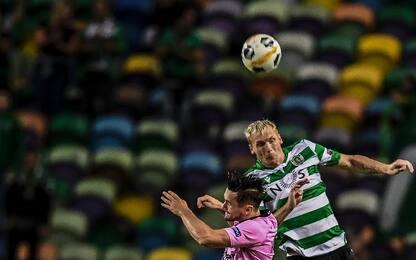 Sporting-Linz 2-1