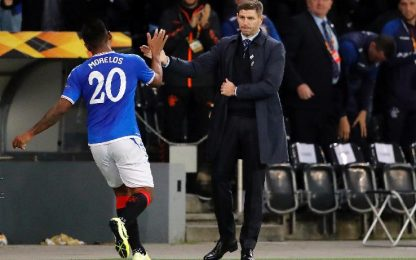 Young Boys-Rangers 2-1