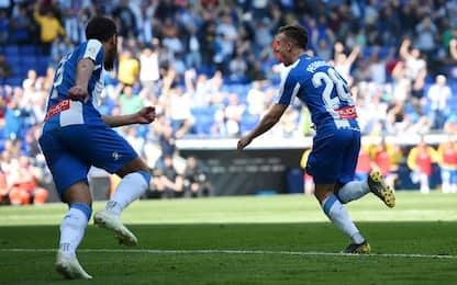 Espanyol-Alaves 2-1