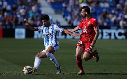 Leganes-Espanyol 0-2