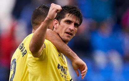 Leganes-Villarreal 0-3