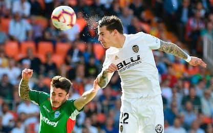 Valencia-Alaves 3-1