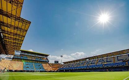 Villarreal-Valladolid 2-0