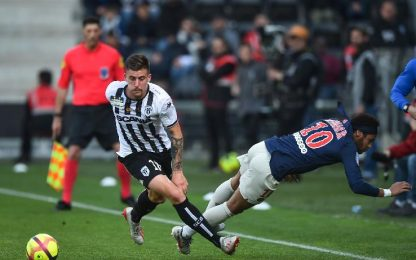 Angers-PSG 1-2