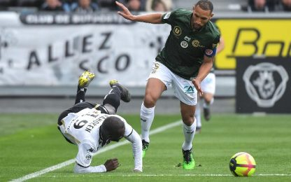 Angers-Reims 1-1
