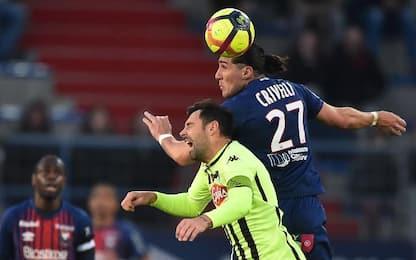 Caen-Angers 0-1