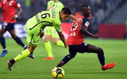Lilla-Angers 5-0