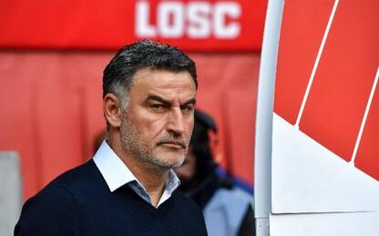 Lilla-Bordeaux 1-0