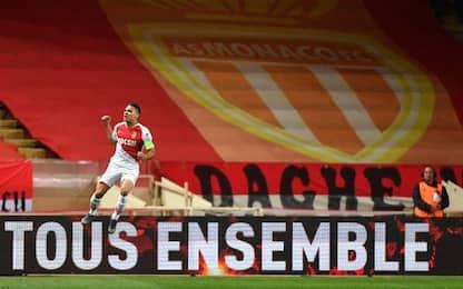 Monaco-Amiens 2-0