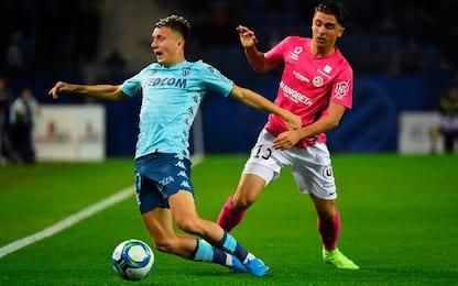 Montpellier-Monaco 3-1