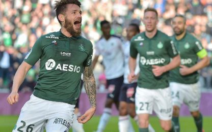 St Etienne-Bordeaux 3-0