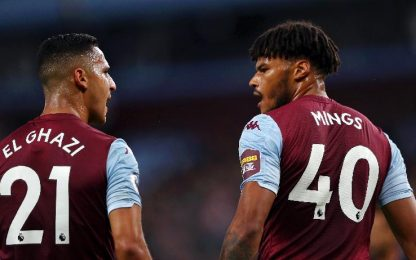 Aston Villa-West Ham 0-0