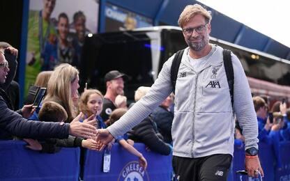 Chelsea-Liverpool 1-2