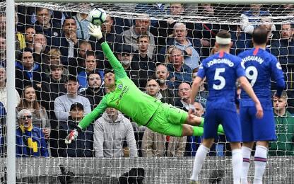 Chelsea-Watford 3-0