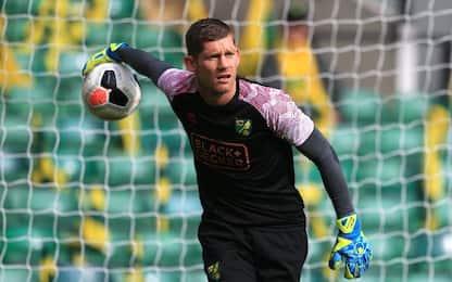 Norwich City-Aston Villa 1-5