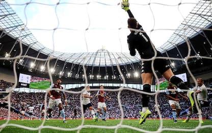 Tottenham-Aston Villa 3-1