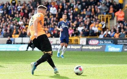 Wolves-Watford 2-0