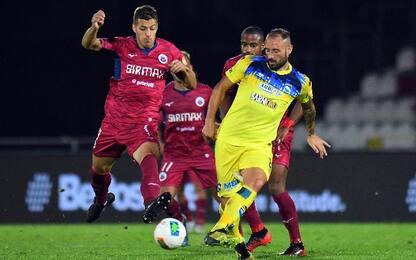 Cittadella-Pescara 2-1