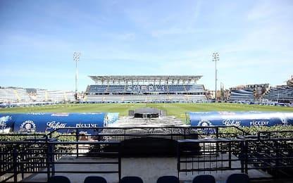 Empoli-Cittadella 1-0