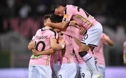 Palermo-Padova 1-1