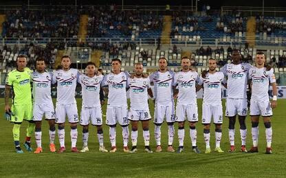 Pescara-Crotone 0-3
