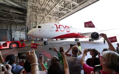 Qantas, volo diretto da record: da Londra a Sydney in 19 ore. VIDEO