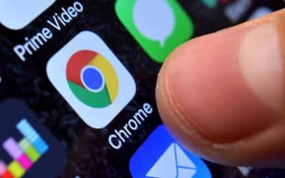 Google Chrome, al via il piano per bloccare i contenuti misti