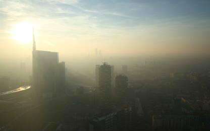 Studio inglese: lo smog urbano aumenta il rischio di demenza