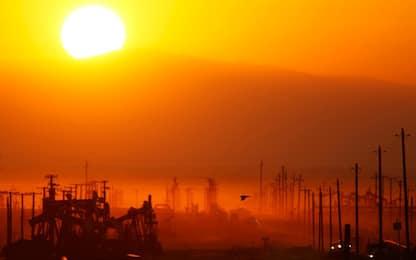 Ambiente, lo studio di Princeton: clima mite a rischio
