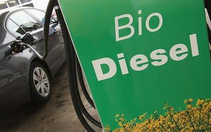 Mit: scoperta la ricetta per un nuovo biodiesel ecologico