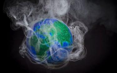 Globo-Clima-Riscaldamento-GettyImages