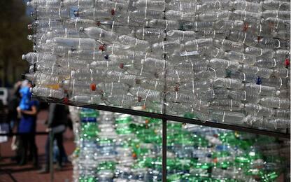 Plastic tax, no alla doppia tassa da gennaio dice Gualtieri