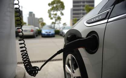 Cina: 800mila punti di ricarica per le auto elettriche entro il 2017