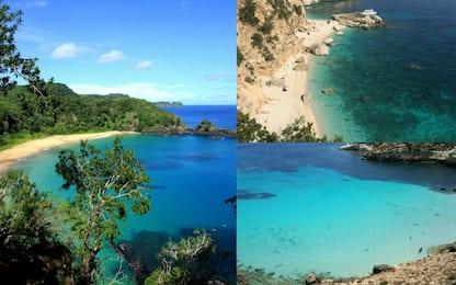 Migliori spiagge al mondo