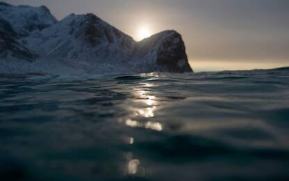 Rallenta corrente chiave dell'Atlantico: effetti sul clima in 150 anni