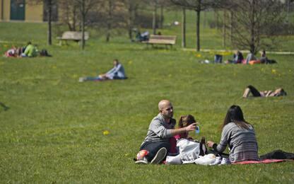Meteo, le previsioni di Pasqua e Pasquetta