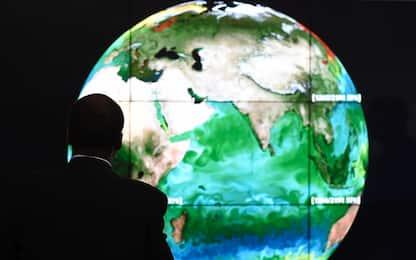 Earth Day 2017: la Terra protagonista per un giorno