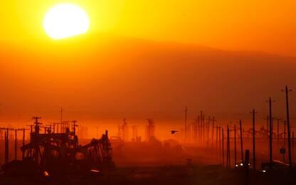 Il cambiamento climatico ora interessa anche gli investitori globali