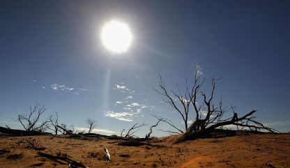 """Pianeta serra"", su Sky tg24 speciale sul riscaldamento globale"